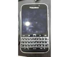 a La Venta Blackberry Q20