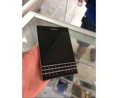 Blackberry Passpport 4G 32Gb