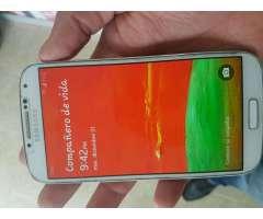 Se Vende Samsung Galaxi S4 10 de 10