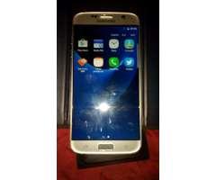 Vendo Celular Samsung Galaxy S7