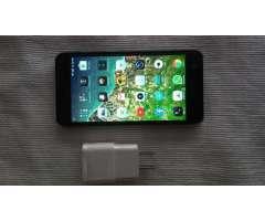Vendo cambio excelente lenovo vibe k5 por iphone 4S o otro celular porfavor leer anuncio
