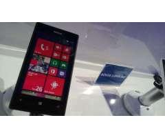 Nokia Lumia 520..como Nuevo. Libre.$ 80 Mil