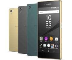 Sony Xperia Z5 32gb 4g 23mp Huella Fm 5.2´´