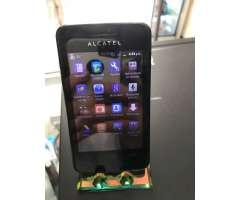 Alcatel Pixi Android