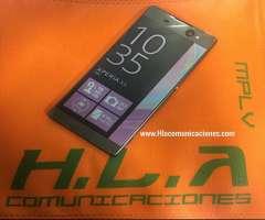 Sony Xperia Xa Ultra y XA 4g 16gb Nuevos Factura Garantía Domicilio Sin Costo HLACOMUNICACION