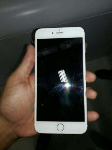 Se Vende Hermoso iPhone 6 Plus de 64 Gb
