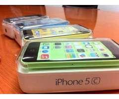 iPhone 5c 16gb New Desbloqueados