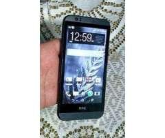 HTC Desire 510 4G LTE En Perfecto Estado NEGOCIABLE