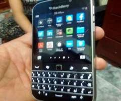 Blackberry Classic Leer Descripcion