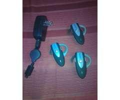 3 Bluetooth en Perfecto Estado