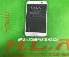 Htc 10 32Gb 4G Nuevos Factura Garantía Domicilio Sin Costo S7 EDGE HLACOMUNICACIONES