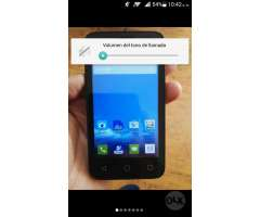 Alcatel One Touch Pixi 3 Pantalla 4