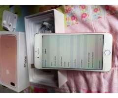 Iphone 7 Plus 128 Gigabites