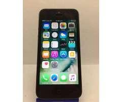 iPhone 5 16 Gb Libre Garantía!! 12 de Junio Disponible