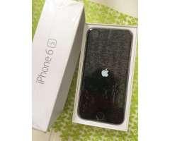iPhone 6S 16G  Nuevo