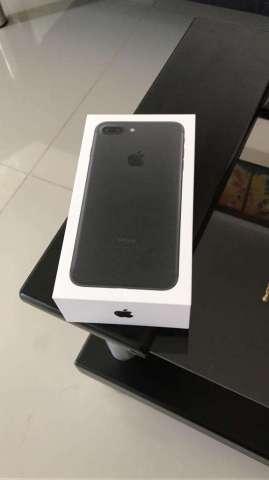 Vendo iPhone 7 Plus Original Como Nuevo