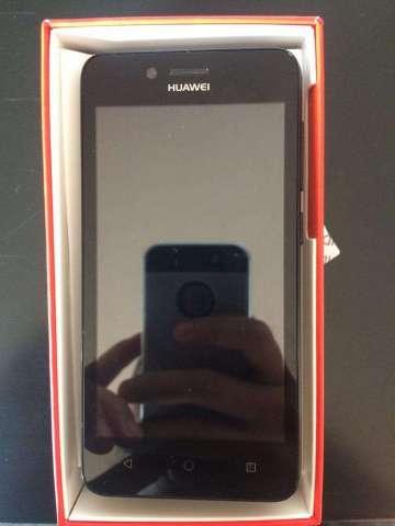 Huawei Lua L03 4G LTE
