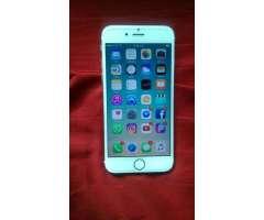 iPhone 6S Dorado Full Hd