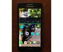 Samsung Galaxy A3 16gb. 2° Mano.