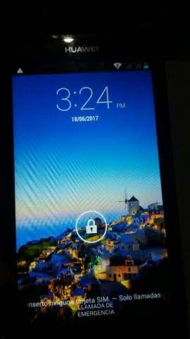 Huawei Y520 en Buen Estado