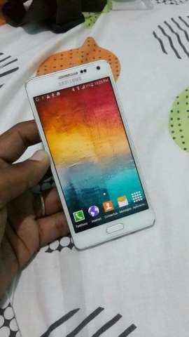 Vendo Samsung A5 Lte