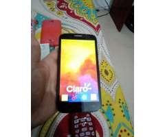 Vencambio Alcatel C7 con Fisura No Afec