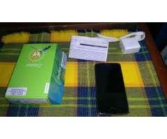 Motorola Moto G5 Xt1671 Dual Sim Negro 32gb 4g Lte con huella