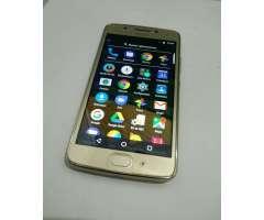 Motorola Moto G5, 1 Sim, 32gb
