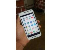 Gangazo Motorola 3ra Gen de 16gb Legal