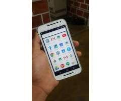Motorola G 3 Legal Poco Uso Hermoso 4g