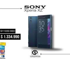Sony Xperia XZ 32gb 4g, Gratis Vidrio templado, Original, nuevo, libre, homlogado, factura de compra