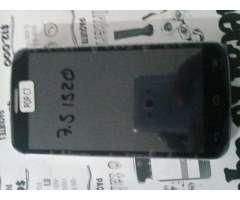 Vendo Cambio Alcatel Pop C7