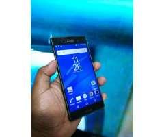 Vendo/cambio Sony Z3