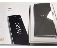 Sony Xperia Z5 Premium 32GB 4K 4G, Nuevo, Garantia. Obsequio incluido