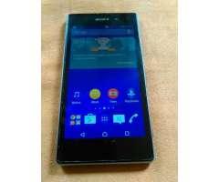 Sony Xperia Z1 4g Lte 32gb Excelente