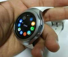 Samsung Gear S2 en Caja Como Nuevo