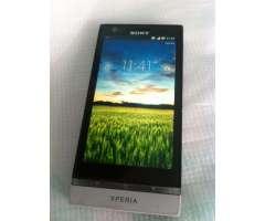 Sony Xperia P 16gb Libre Para Todo Operador Funcionando
