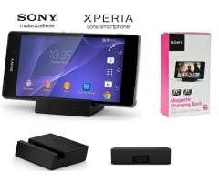 Cargador Base Magnética Sony Xperia Original