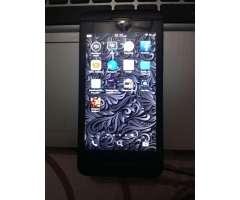 Blackberry z10 con cargador 10/10 vendo o cambio