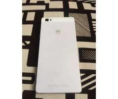 Huawei P8 Lite Libre para Registrar