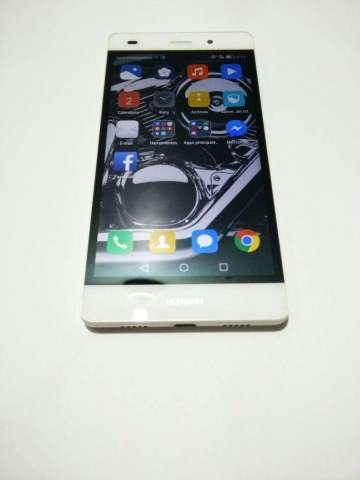 Huawei P8 Lite No Wifi, 16gb Libre