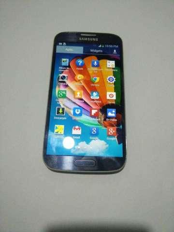 Samsung S4 de 16gb, 4glte