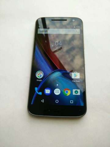 Motorola Moto G4 Grande, Dual Sim