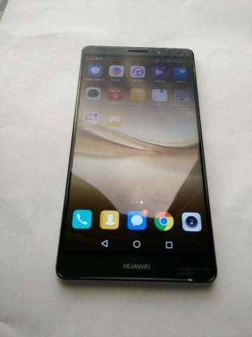 Huawei Mate 8, 32gb, Huella