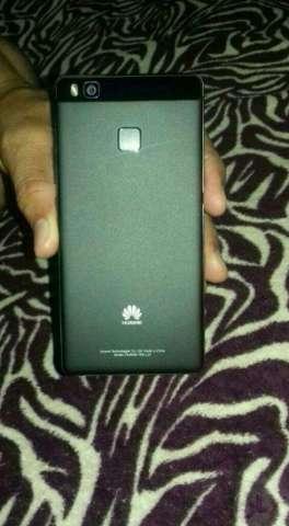 Huawei P9 Lite Como Nuevo