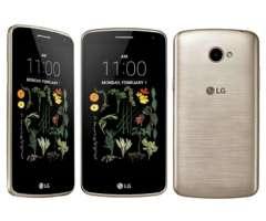 Vendo Celular Lg K 5