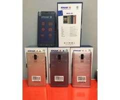 Celular W3 Movic 6 Pulg Huella 1gb 8gb Dual Sim