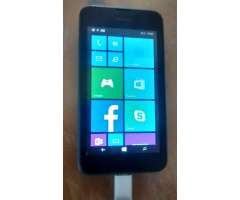 vendo nokia lumia 530 negociable