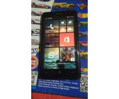 Vendo Nokia Lumia 625