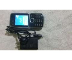 Vendo Nokia C2 en Perfecto Estado.